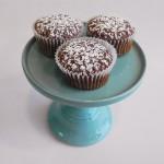 Νηστίσιμα cupcakes